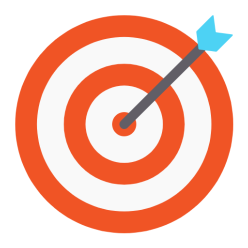 Free Target Icon Download In Png Svg Format