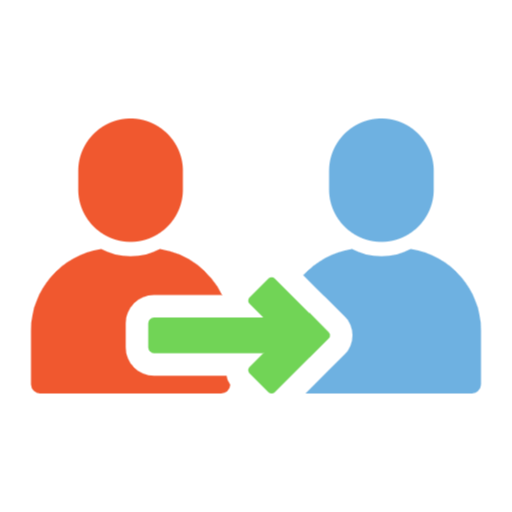 Free User Connection Icon Symbol Download In Png Svg Format