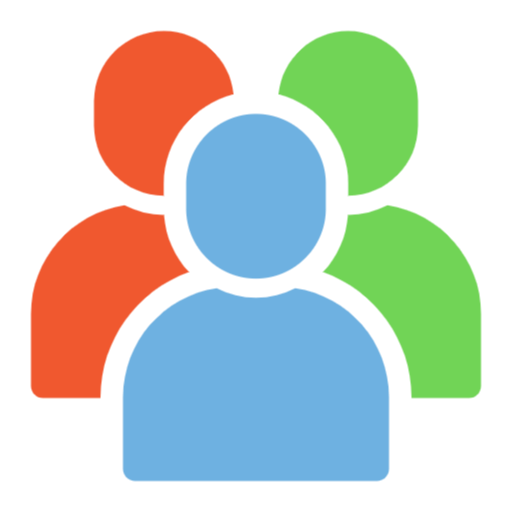 Free User Group Icon, Symbol. Download in PNG, SVG format.