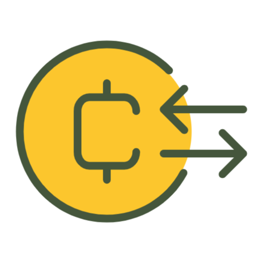 Free coin exchange
