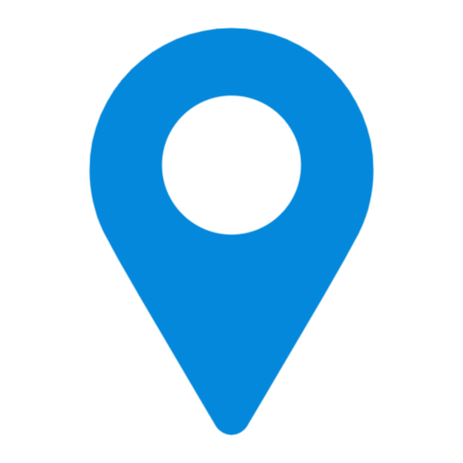 Free Location Icon, Symbol. Download in PNG, SVG format.
