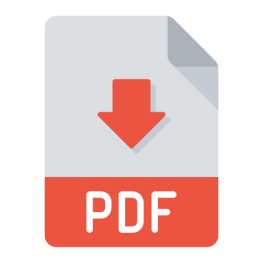 Free Pdf Download Icon Symbol Download In Png Svg Format