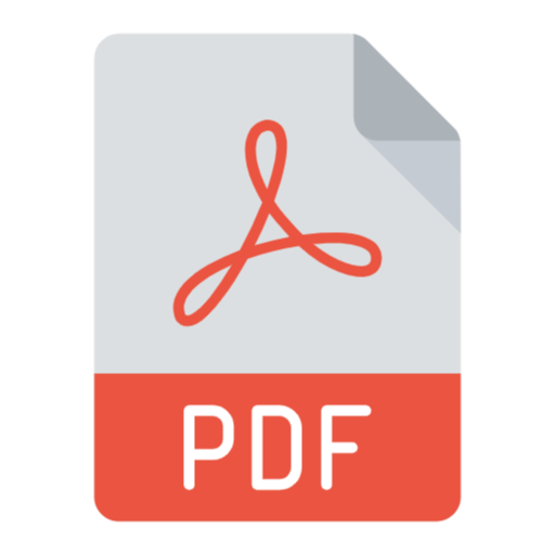 Free PDF Icon, Symbol. Download in PNG, SVG format.