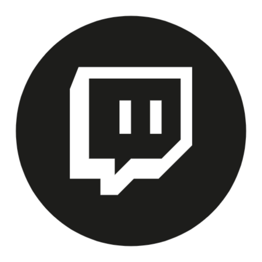 Free Twitch Icon, Symbol. Download in PNG, SVG format.